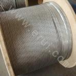1770MPa Steel Wire Rope