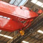1-130t box type Class A3-A7  Electric Double-girder Crane