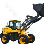 ZL-936 Wheel Loader