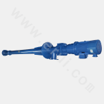 Direct Coupled Single Screw Pump