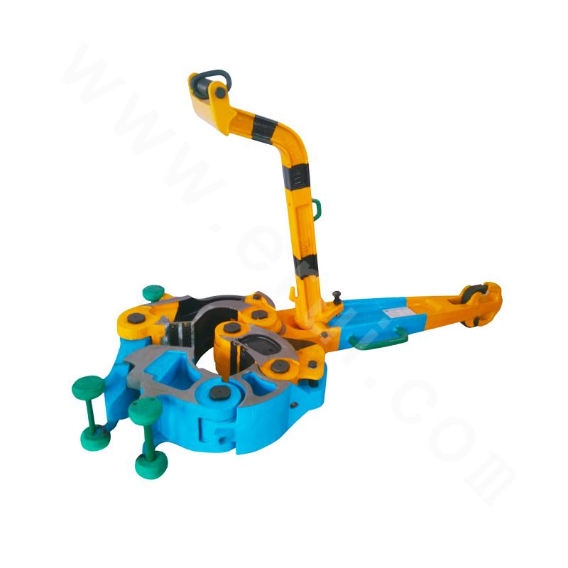 SDD Drilling Clamp