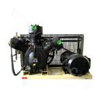 PET bottle-blowing air compressor