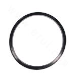 Mud pump  Hydraulic assembly accessory  Seal ring of valve deck