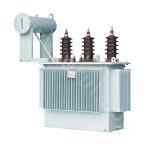 S11 Series 10 kV Low Loss Power Transformer