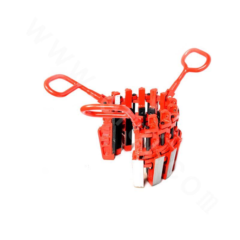 WT 4 1/2-6 drill collar slip