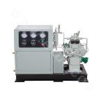 High pressure water cooling - industrial used air compressor