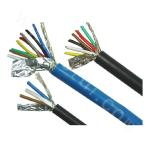 PVC Insulated and Sheathed Steel Strip Armored Signal Cable
