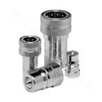 IRB Series Quick Coupling