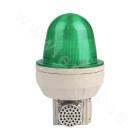 BBJ Series Green Explosion-proof Acousto-optic Alarm