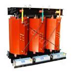 Resin insulating dry-type transformer