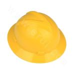 KH032201 ABS Full-brim Rotary Knob-type V-shaped Helmet