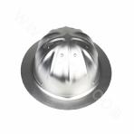 Aluminium Alloy Full-brim Helmet