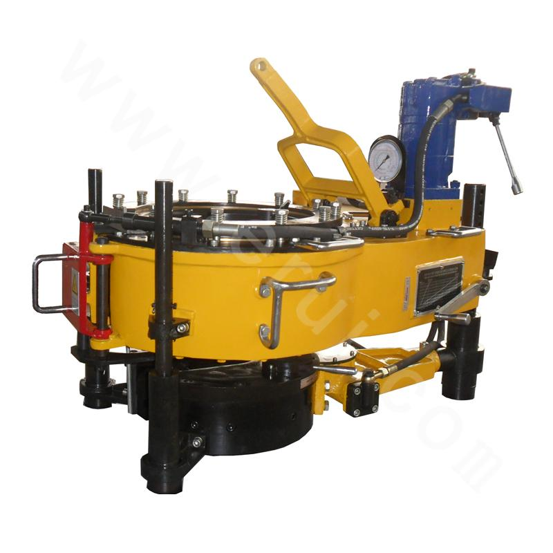 Hydraulic Power Tong