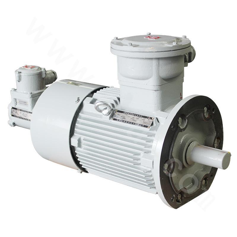 YBBP80-355-8 Explosion-proof Motor