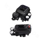 YT-1000L Electrical Positioner