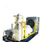 L-series Natural Gas Compressor