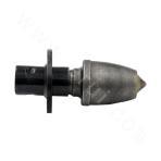 Cement cutter head JZA44/20-9