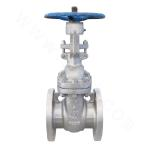 DLZF Cast Wedge Gate Valve