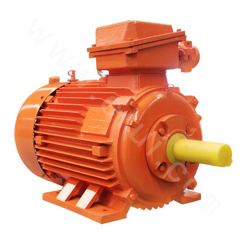 YA Coal Mine Increased Safety Three-phase Asynchronous Motor