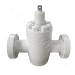 3000PSI Cast Steel Flat Gate Valve