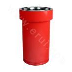 "F1300 Mud Pump 6-1/4"" Bi-metal Cylinder Liner"