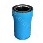 "T-1300 Mud Pump 6-1/4"" Bi-metal Cylinder Liner"