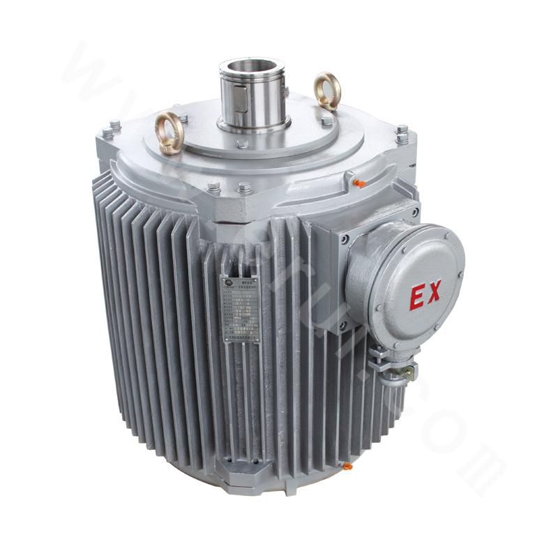 0-160RPM Permanent Magnet Direct-drive Synchronous Motor for