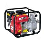36m³/h Gasoline Suction Pump
