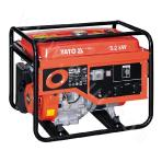 3200W Gasoline Generator