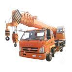 10-ton Crane
