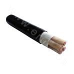 Type-MVV PVC Insulated PVC Sheathed Power Cable for Coal Mine