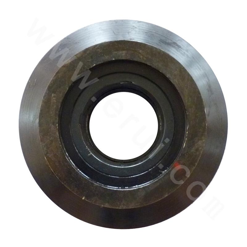 Turntable accessories   ZP250 Roller bushing, Roller 3-1/2
