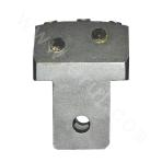 Removable wear block