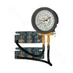 JZLG33 Coiled Tubing Weight Indicator