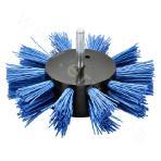 Nylon Wire Impeller Brush