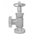 JLG35/180 fixed restrictive valve