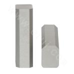 DG38423843 Shield Straight-cutter Tooth Alloy