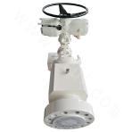 JLKH14/80 sliding restrictive valve