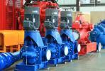 SLZ vertical axially split pump circulating pump 20SLZ