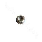 DIN910-304 hexagon head plug screw M10-M39