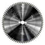 Reciprocating saw main saw blade