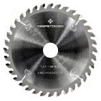 Reciprocating saw bottom groove saw blade