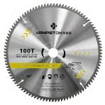 Hard alloy multi-function circular saw blade