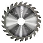 Cutting board saw bottom groove saw blade (single blade) Type F
