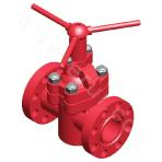 NJL14/103 Threaded Mud Pump Valve