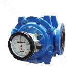 6.3 MPa FM-LC Series Oval Gear Flowmeter