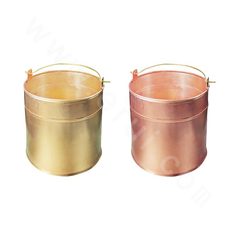 Explosion-proof sealed bucket