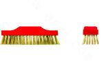 1002 explosion-proof hard scrubbing brush