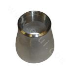 National Standard Stainless Steel I Series Seamless Concentric Reducer