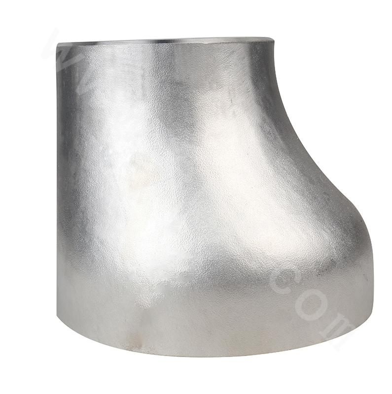 American Standard Stainless Steel I Series Seamless Eccentric Reducer